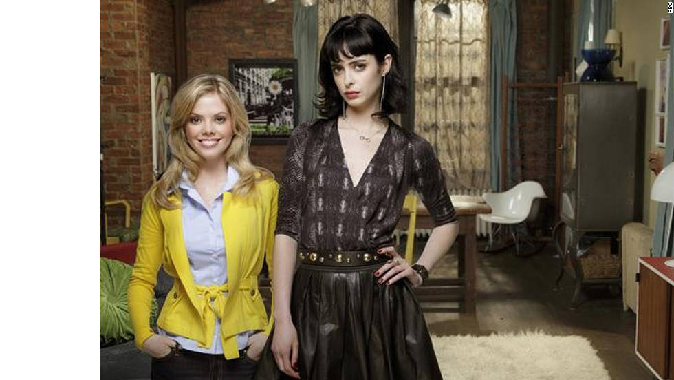 The Official New Title Of Dreama Walker And Krysten Ritteru0026#39;s Show Is