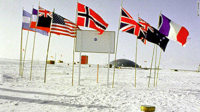 South Pole stroke victim asks for help