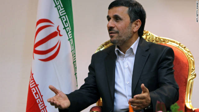 Iranian President Mahmud Ahmadinejad has been under relentless attack by Iranian conservatives.