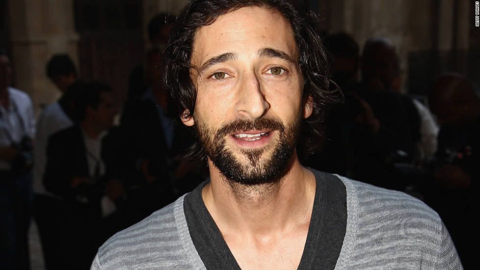 "He's already made one dramatic weight change for a role, reportedly dropping more than 30 pounds for 2002's ""The Pianist."" There's a passing resemblance to Jobs, but more important, Brody is a top-notch actor. The Oscar-winner's range has gone from drama (""The Pianist"") to comedy (""The Darjeeling Limited"") to horror (""The Village"") to action (""Predators"")."