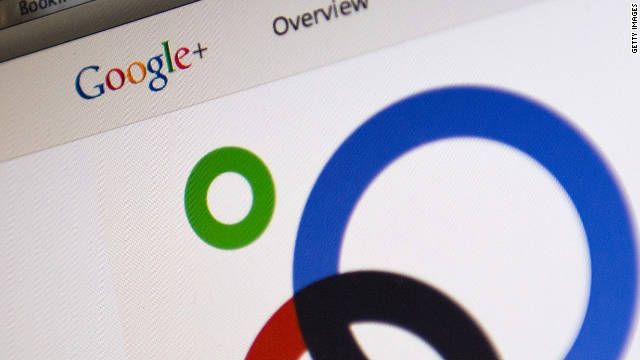 After requiring real names to register, Google+ will now allow nicknames and pseudonyms.