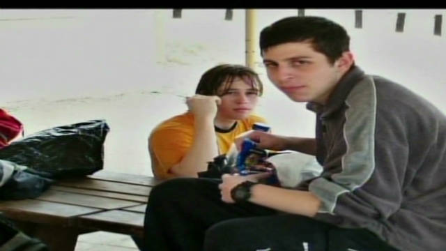 Gilad Shalit to be freed