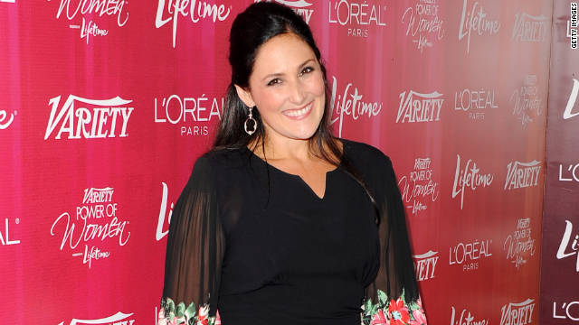 """I'll never look like these women and these professional dancers,"" Ricki Lake says."