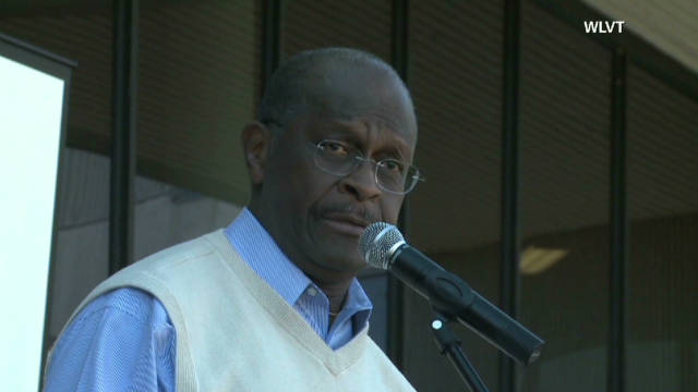Cain attacked for immigration remarks
