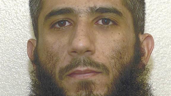 Fayiz Al Kandari, still held in Guantanamo, has an appeal in November.
