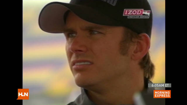 "Dan Wheldon: ""Humble,"" ""Charismatic."""