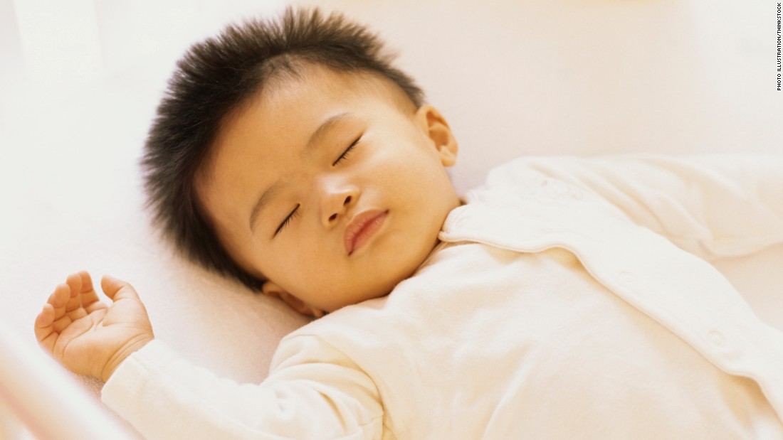 Myths About Baby Sleep And Sids Debunked By An Expert Cnn