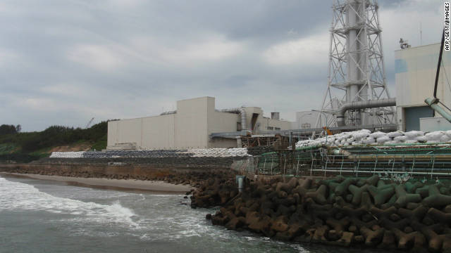Short-lived xenon isotopes raised fears of a renewed reaction at the Fukushima Daiichi nuclear power plant.