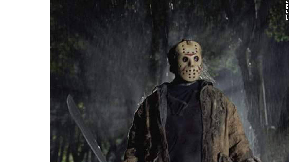 "With 12 films under the ""Friday the 13th"" umbrella, horror fans have become well acquainted with Jason Voorhees and his iconic hockey mask."