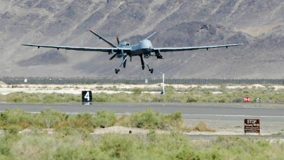 Pakistan's parliament calls for U.S. to halt drone strikes inside Pakistan, which killed two dozen soldiers last year.