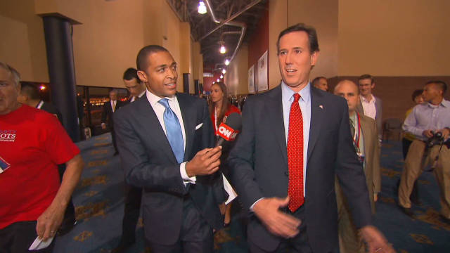What did you think of the GOP debate?
