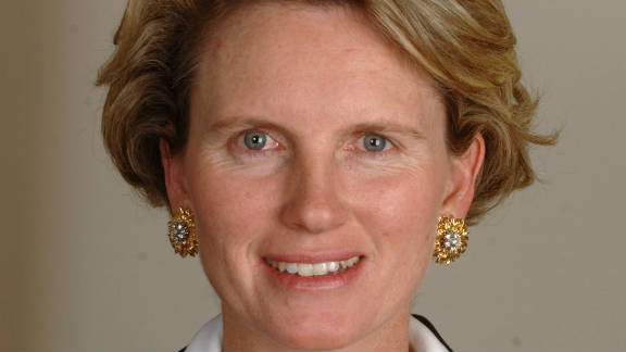 Isobel Coleman