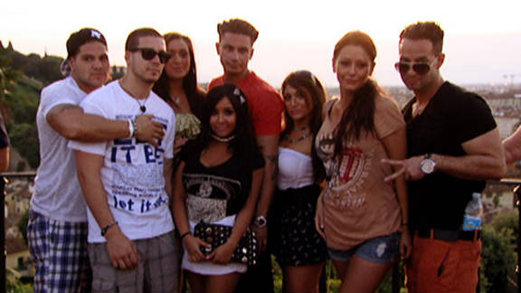 """MTV has new shows waiting in the wings as well as other franchises in the wake of  """"Jersey Shore"""" ending."""