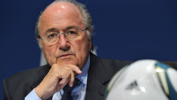 "Blatter announces the introduction of four new task forces and a ""Committee of Good Governance"" aimed at reforming the organization and repairing its reputation."