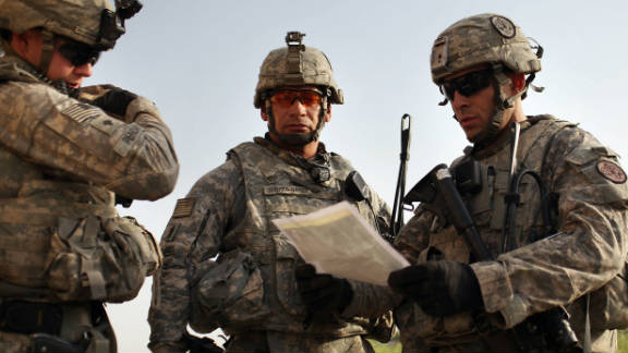 For $15, you can send a care package to a U.S. soldier overseas through Operation Gratitude, which has sent more than 600,000 such packages since 2003.