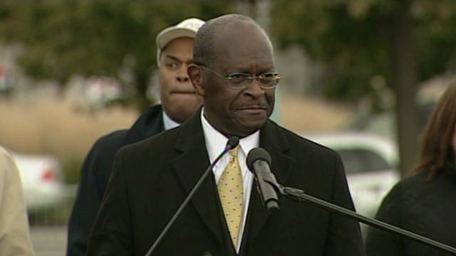 Herman Cain modifies his tax plan