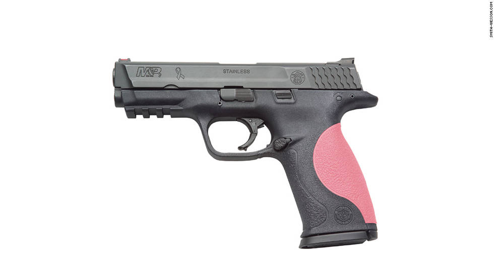 "Smith&Wesson 9mm handgun from <a href=""http://www.smith-wesson.com/webapp/wcs/stores/servlet/Product4_750001_750051_765717_-1_757752_757751_757751_ProductDisplayErrorView_Y "" target=""_blank"">Smith-Wesson.com</a>"