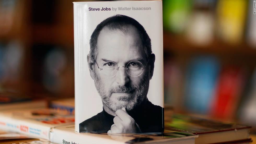 The best tidbits from the Steve Jobs bio - CNN Zero Energy Home Design Steve Jobs Html on
