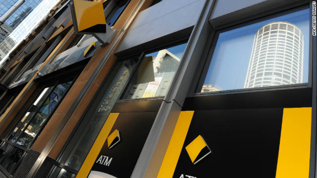 The Commonwealth Bank, pictured, confirms it will defend the charges in the Supreme Court.