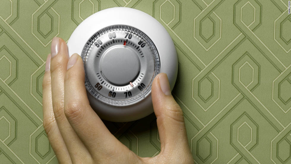 Who's winning the thermostat wars in your home?