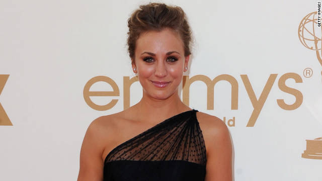 """The couple are very happy and excited to begin planning their wedding,"" Kaley Cuoco's rep said."