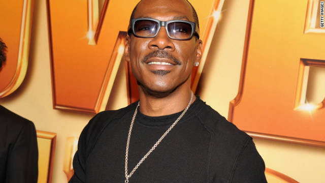 Eddie Murphy says that his days of making family movies may be over.