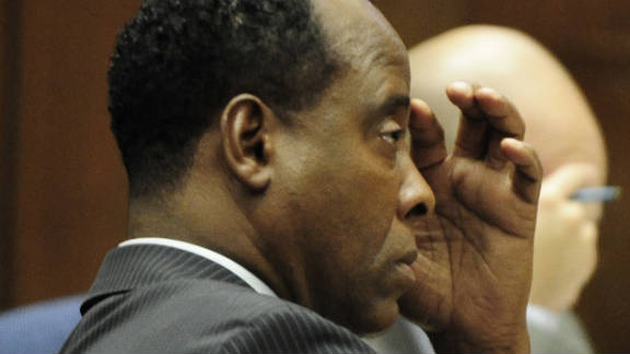 Jurors will hear Wednesday from people who will say Dr. Conrad Murray saved lives.