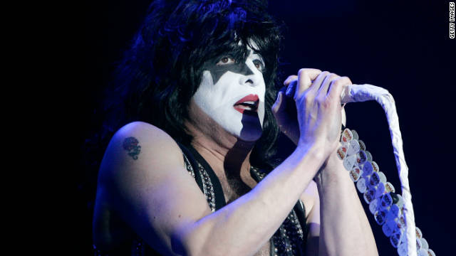 "Doctors say Paul Stanley, who's been recording with KISS for nearly 40 years, will make a ""swift and complete"" recovery."