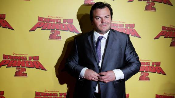 Jack Black has taught himself both French and Spanish. One thing that helps: watching films in their original languages.