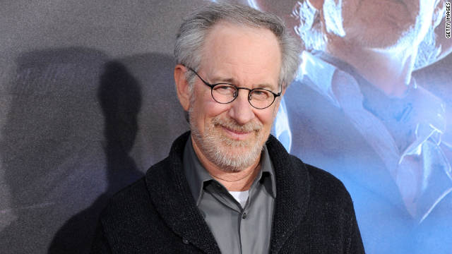 "Steven Spielberg is taking full responsibility for  the most infamous scene in ""Indiana Jones and the Kingdom of the Crystal Skull."""