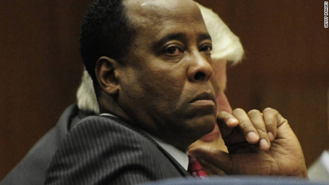 Testimony in the Conrad Murray manslaughter trial may conclude Friday or Monday as the defense is expected to call its last two witnesses to the stand.