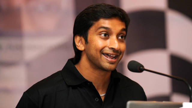 Narain Karthikeyan is excited at the prospect of racing in the maiden Indian Grand Prix
