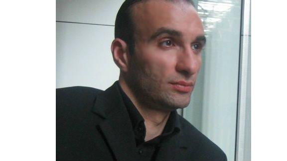 Arshin Adib-Moghaddam