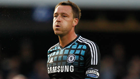 "It is now nearly a year since Chelsea lost to QPR 1-0 in an English Premier League game at Loftus Road. During the game it was alleged QPR defender Anton Ferdinand swore at John Terry and made reference to the Chelsea captain's reported affair with the ex-partner of former team-mate Wayne Bridge. Terry is then said to have described Ferdinand as a ""f***ing black c***""."