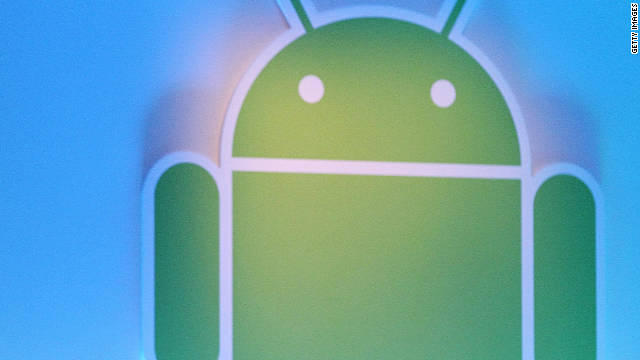 "What will you get with this software upgrade to Android? Google says it's ""much simpler."""