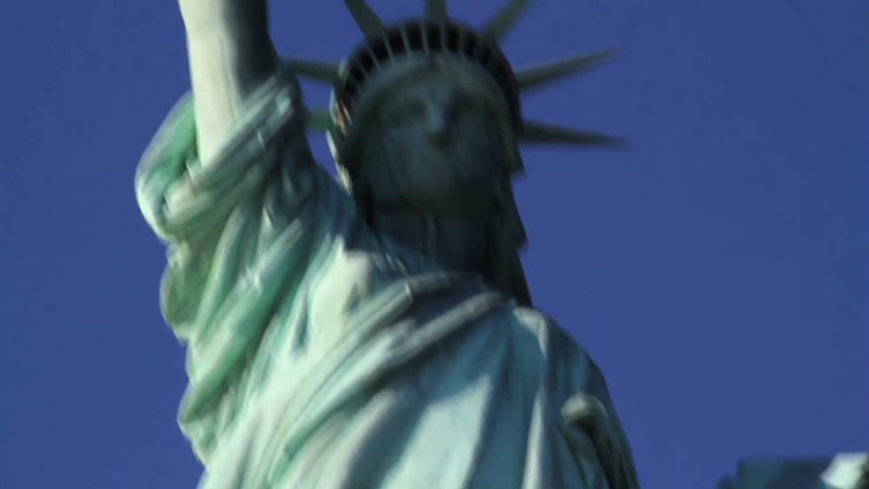 As Lady Liberty Turns 125 Immigrant Recalls Passage Cnn Travel