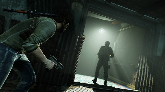 """Indiana Jones-style adventure is nonstop in """"Uncharted 3:  Drake's Deception,"""" which wraps up the franchise."""