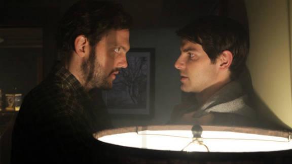 """NBC's """"Grimm"""" has been renewed."""