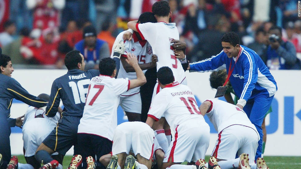 Tunisia defeated Morocco 2-1 to clinch the trophy as hosts in 2004, with the two teams set to go head-to-head again in the group stages in 2012. Co-hosts Gabon and tournament debutants Niger complete Group C.