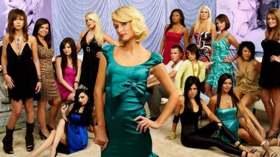 "After ""The Simple Life"" was canceled in 2007, ""Paris Hilton's My New BFF"" premiered on MTV in 2008. In the show, Hilton searched for her new best friend through a series of challenges."