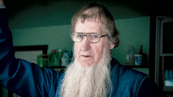 Samuel Mullet Sr. is one of 16 Amish charged with federal hate crimes in last year