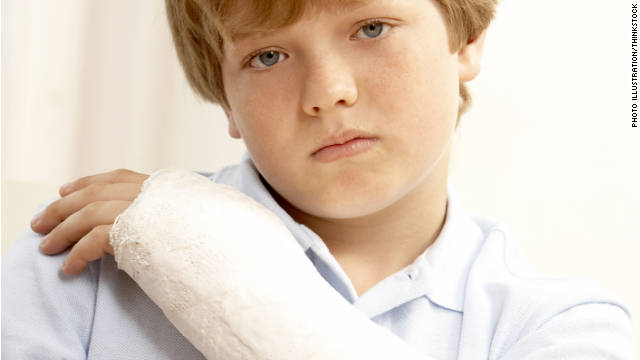 Pediatric pain experts say children's pain is often undermedicated.