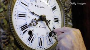 What daylight saving time does to your body