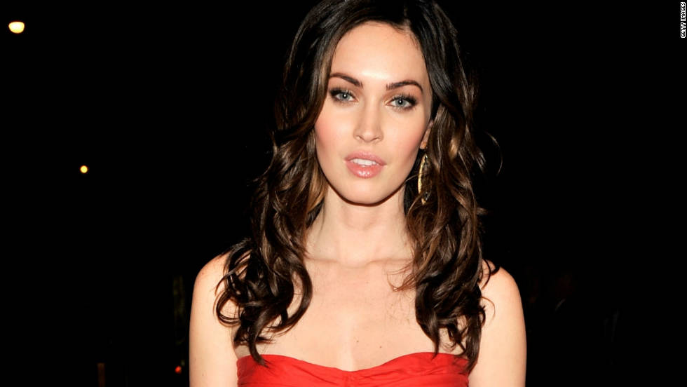 "In a 2009 interview with <a href=""http://www.gq-magazine.co.uk/entertainment/articles/2009-07/13/gq-interview-megan-fox"" target=""_blank"">Britain's GQ</a>, Megan Fox said, ""I can't tell you how much bulls*** I've been through because I will openly say that I smoke weed."""