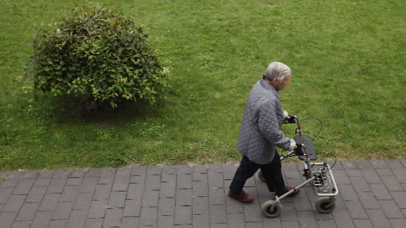 Amitai Etzioni says proposals to reduce spending on end of life care for people in their 80s are a slippery slope