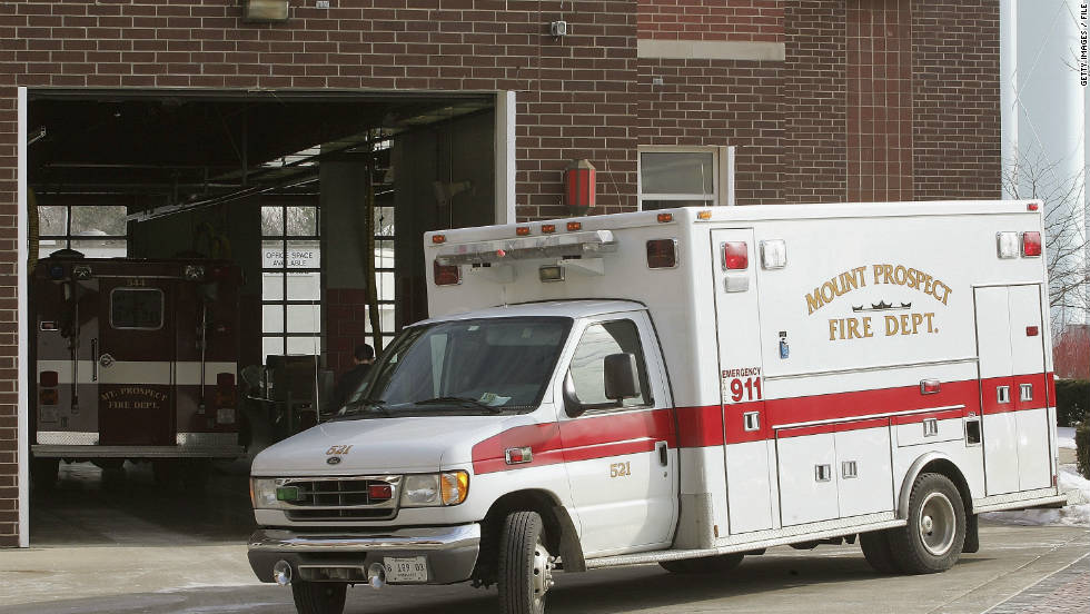 New law lets paramedics in Florida be armed in 'high-risk incidents'