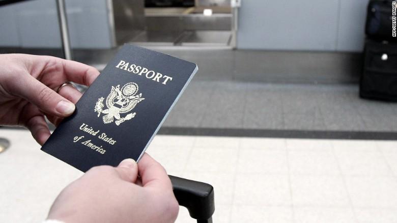 Can sex offender get passport