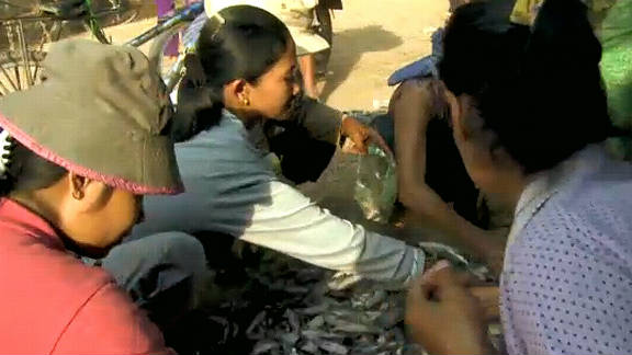 Up to 50,000 Cambodian women have migrated to Malaysia since 2008, according to a Human Rights Watch report.
