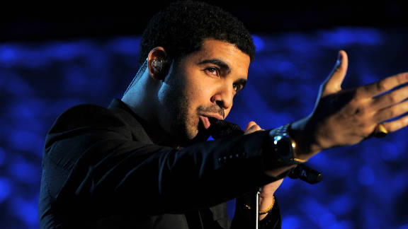"""In his 2011 song """"The Motto,"""" Drake embraced the new word, """"yolo,"""" which has been targeted by a university hit list."""