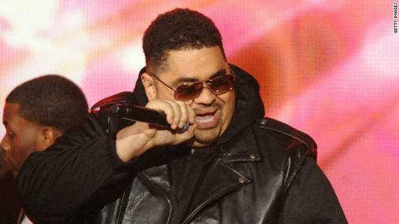 coroner rapper heavy d died of blood clot in lung rapper heavy d died of blood clot